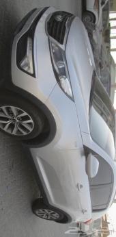للبيع كيا سبورتاج 2015 فضي نظيف AWD