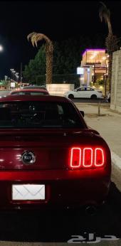 للبيع موستنج  GT قير عادي  2009