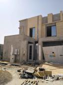 فيلا للبيع في حي النرجس في الرياض