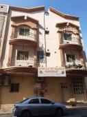 شقة للايجار في حي الخبر الشمالية في الخبر