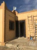 استراحة للايجار في حي شهبة في الباحة