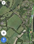 اراضي زراعيه مخططه تخطيط سكني في بريطانيا