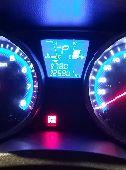 الرياض - سياره توسان للبيع  2012 نص فل دبل