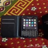 Blackberry q20بلاكبيري