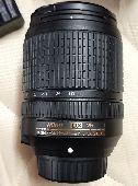 عدسه نيكون Nikon AF-S DX Nikkor 18-140mm
