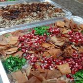 طبخ سوري اكلات شامية طباخات الرياض