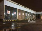 محل للايجار في حي العمل في الرياض