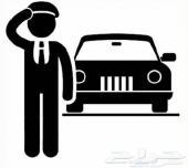 سائق يمني حضرمي