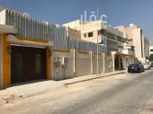 فيلا للايجار في حي السليمانية في الرياض