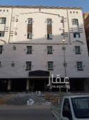 شقة للبيع في حي الشروق في جده