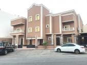 دور للايجار في حي الواحة في الرياض