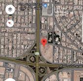 ارض للبيع في حي الريان في الرياض