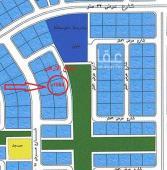 ارض 1084م للبيع في مخطط جوهرة العروس شمال جده