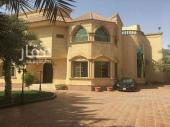 فيلا للبيع في حي المغرزات في الرياض