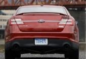 جناح فورد توروس شو Ford Taurus SHO الرياضي (يمكن تركيبه على أي فورد توريس) موديلات 2013 - 2015