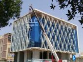 عماره للايجار في حي الملز في الرياض