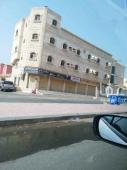 محل للايجار في حي ابرق الرغامة في جده