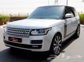 للبيع Range Rover Vouge Supercharged 2014