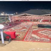 مخيم الغدير1 جدة طريق بريمان مكة