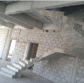 جميع اعمال البناء ملاحق ترميم فلل تشطيب