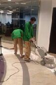 شركة الأمل للنظافة