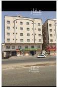 عماره للايجار في حي الريان في جده