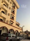 شقة للايجار في حي مدائن الفهد في جده