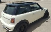 mini cooper s r56 2010 full option