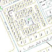 للبيع أرض سكنيه مفرزة موقع جدآمميز بالملك فهد