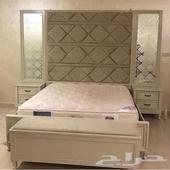 غرف نوم. تفصيل حسب الطلب