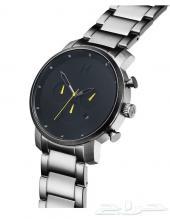 عرض قوي على ساعة رجالي من شركة mvmt