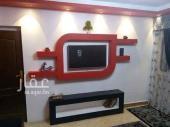 شقة للايجار في حي بهر في الباحة