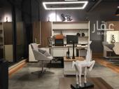 محل للايجار في حي الصحافة في الرياض