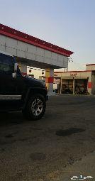 الرياض - -السيارة   تويوتا - اف