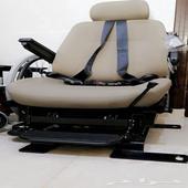 كرسي سيارة طبي كهربائي لكبار السن صناعه سويدي