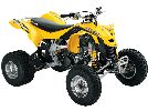 دباب كان ام can am DS 450