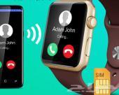 ساعة ذكية Smart Watch بسعر رهيييب جدا جدا