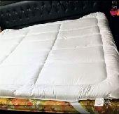لباد مريح خلال النوم مصري ومفارش فندقيةومخدات