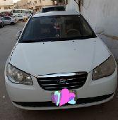 الرياض - سيارة النترا موديل 2010