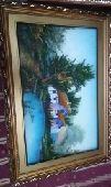 لوحات تعليق على الجدران