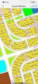 ارض للبيع في حي الروابي في جيزان