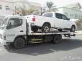 سطحة لنقل السيارات من دبي او الامارات الى السعودية