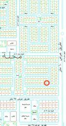 ارض للبيع ابو عريش مخطط 153 - رقم 6 - 511