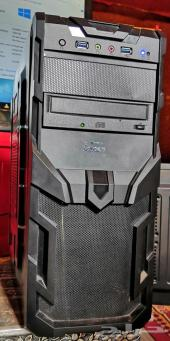 كمبيوتر بوكس PC سريع للالعاب