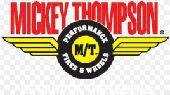 كفرات ميكي تومسن Mickey thompsontires