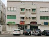 شقة للايجار في حي الرحاب في جده