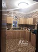 شقة للايجار في حي العزيزية في جده