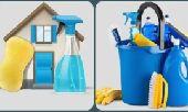 نظافة فيلل وقصور وشقق واسطح جميع انواع النظاف