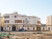 عماره فاخره عالية الجوده مساحة 633م nالملك فهد