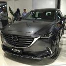مطلوب سيارةمازدا CX9 فل أو ستاندرد 2017.18.19
